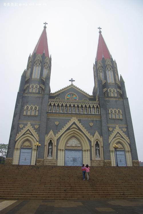 河北献县大教堂