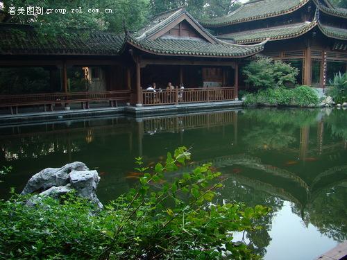 【江南私家园林】-论坛-zol中关村在线