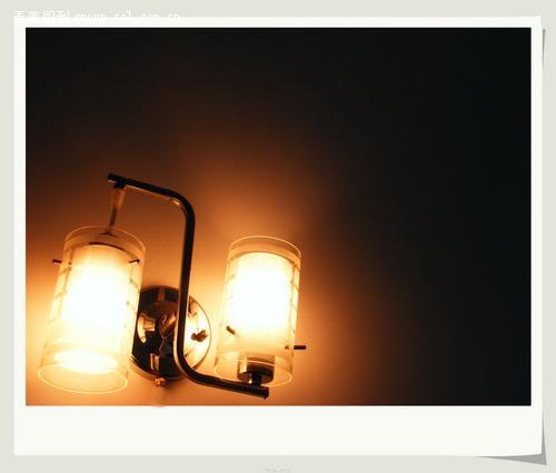 摄影光位图灯具矢量图