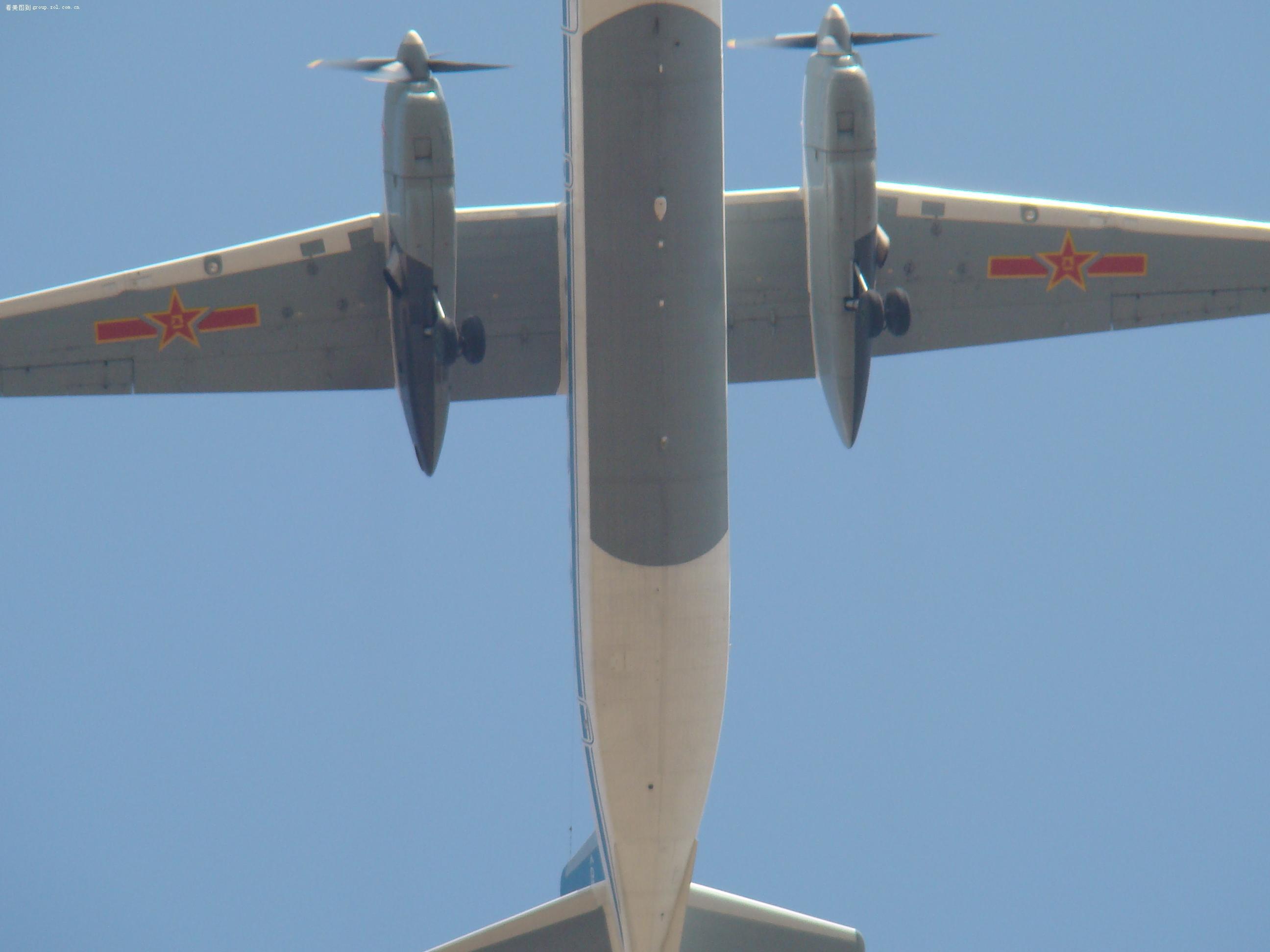 【天空的飞机】索尼 h7--zol中关村在线