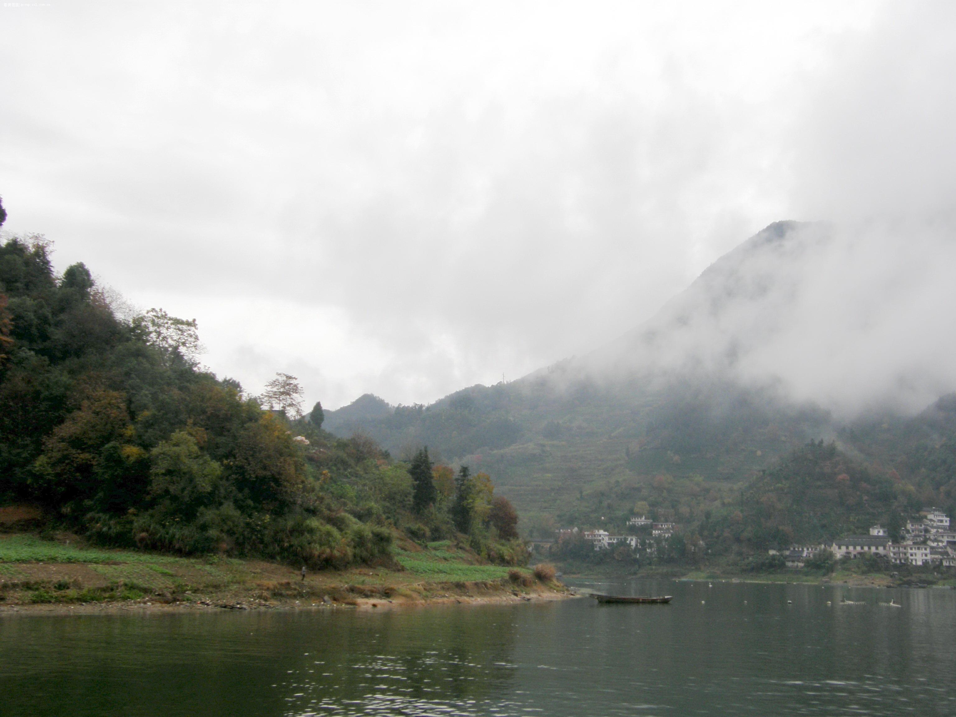 千岛湖之游