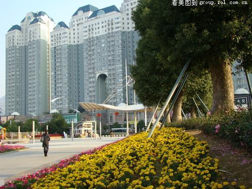 今天下午去了台州黄岩永宁公园〈1〉-ZOL手机