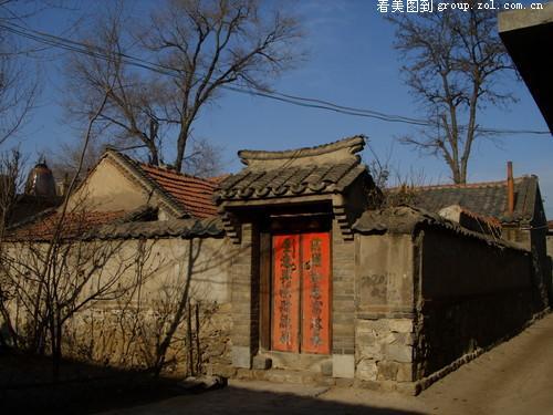 【北方的老房子】-第4页-人文纪实论坛-zol中关村