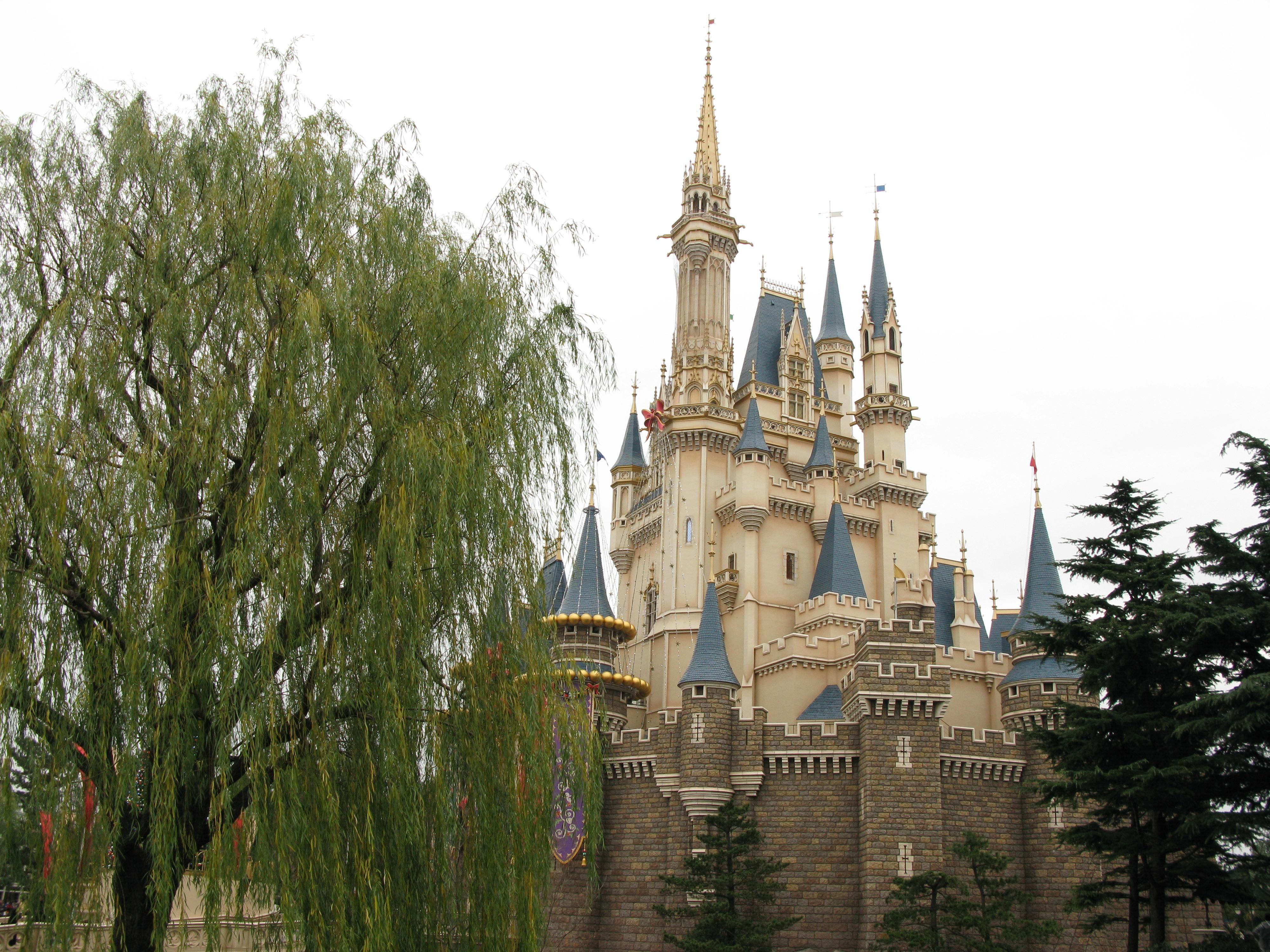 城堡大地幼儿园