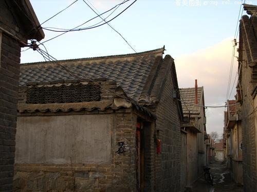 北方的老房子-中关村在线摄影论坛
