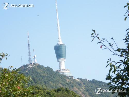 深圳野生动物园缆车