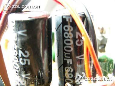 惠威t4100电源接线图