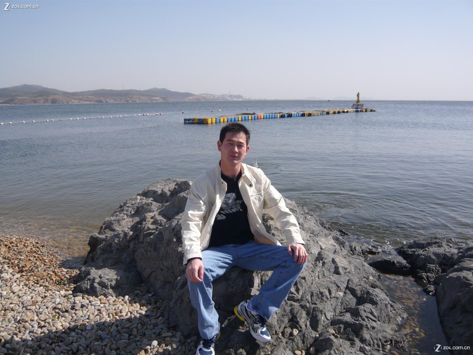 【看看大连的海边】自然风景--zol中关村在线