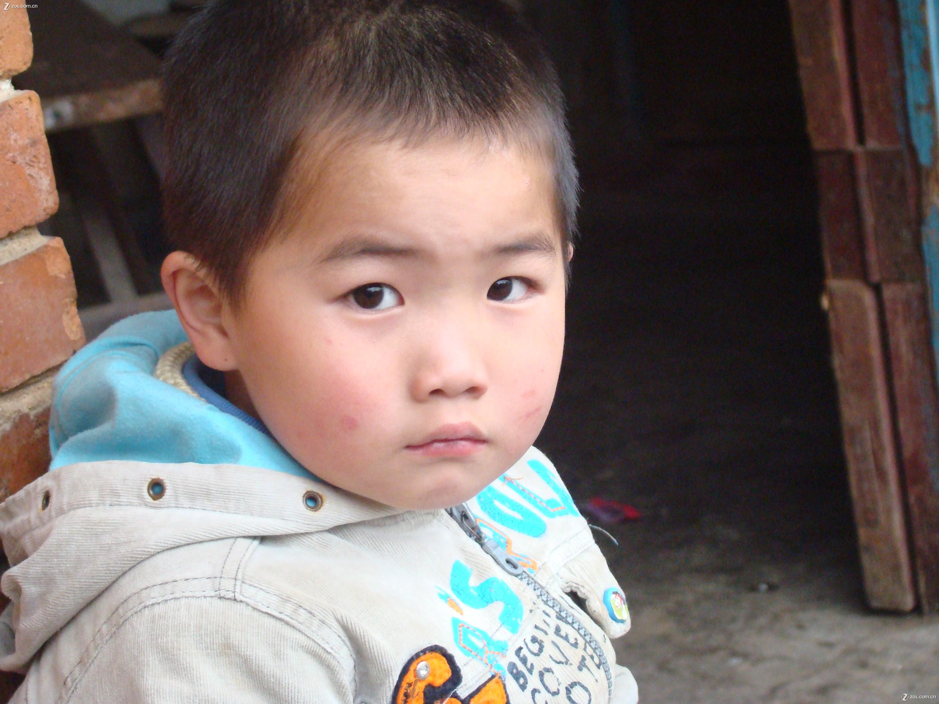 【娃娃脸】-索尼 h7-数码摄影论坛-zol中关村在线