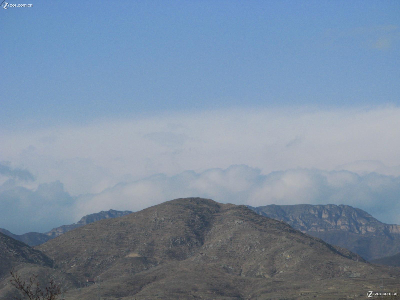 【g9之雁北风影】自然风景--zol中关村在线
