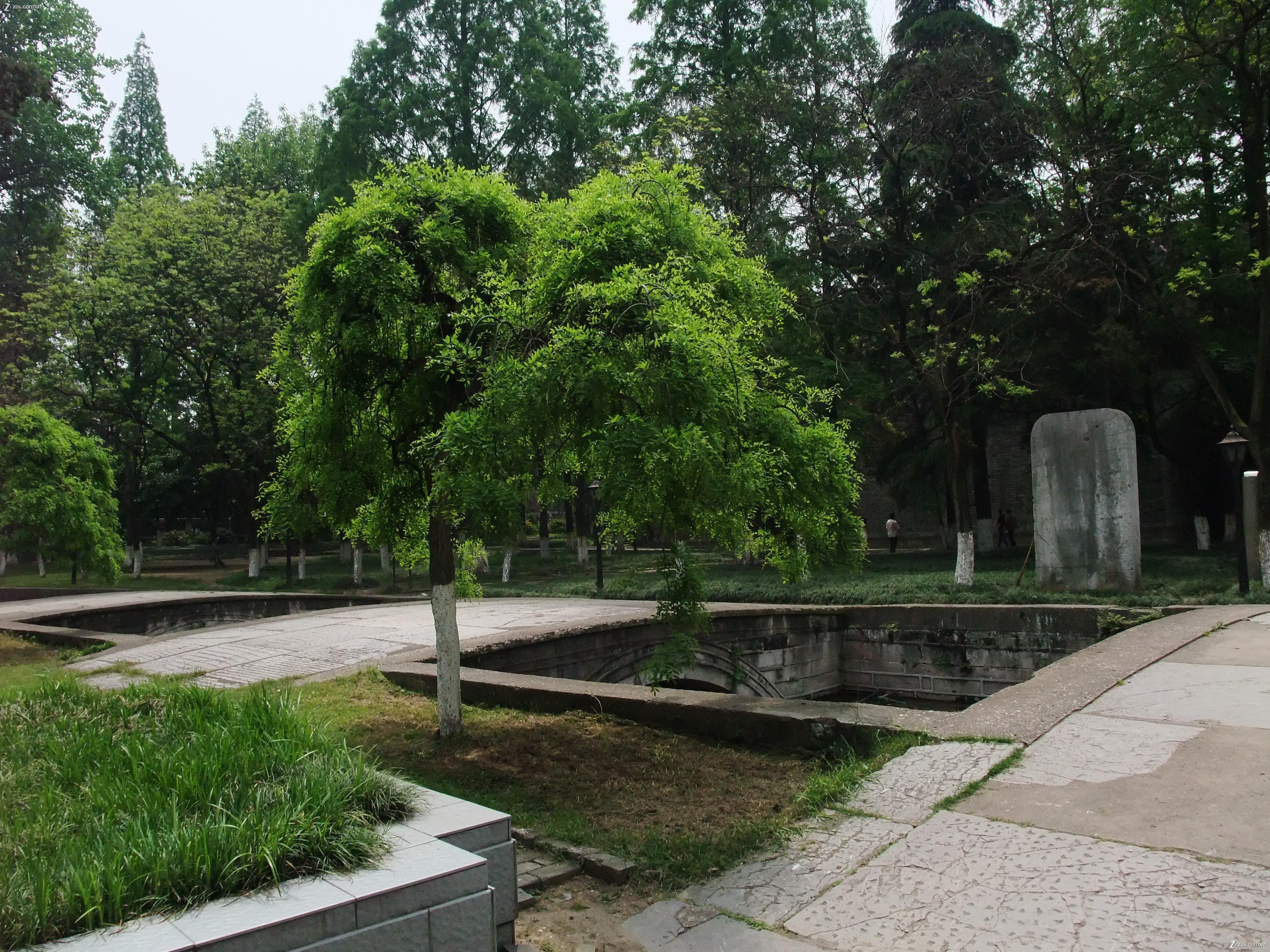 南京故宫图片大全风景