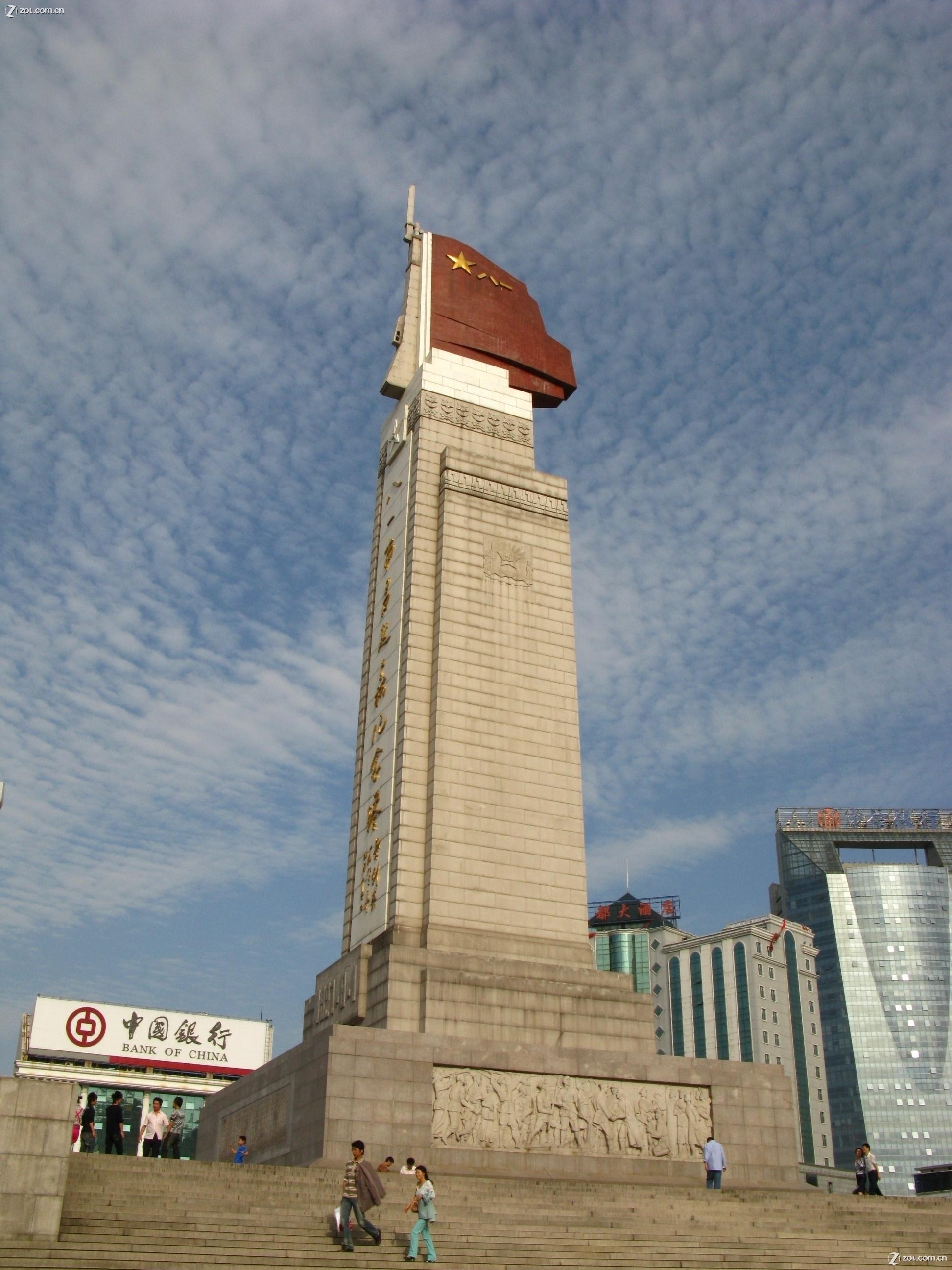 南昌起义图片