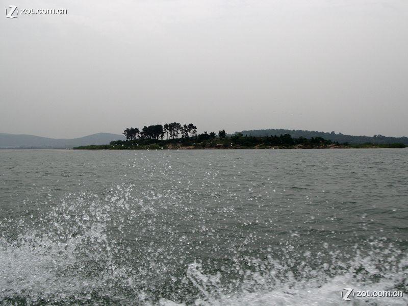 太湖三山岛-中关村在线摄影论坛