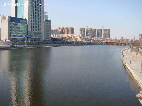 买的H5照的是天津北安桥上的景色,大家捧捧场~~~】-论坛-ZOL中关