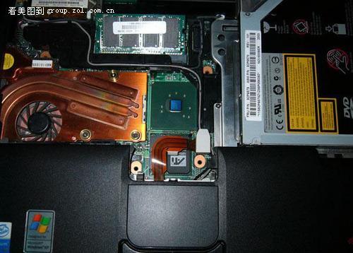 给ibm-t40加装无线网卡图解(t4系列通用)