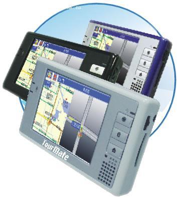 GPS定位设备