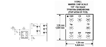 mp3398a升压电路图