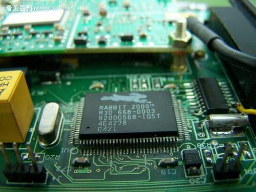 电路板 500_376