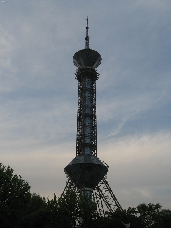 石家庄电视塔