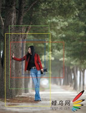 人物摄影构图 突出人物的取景方法 - 光影随行 - 光影随行