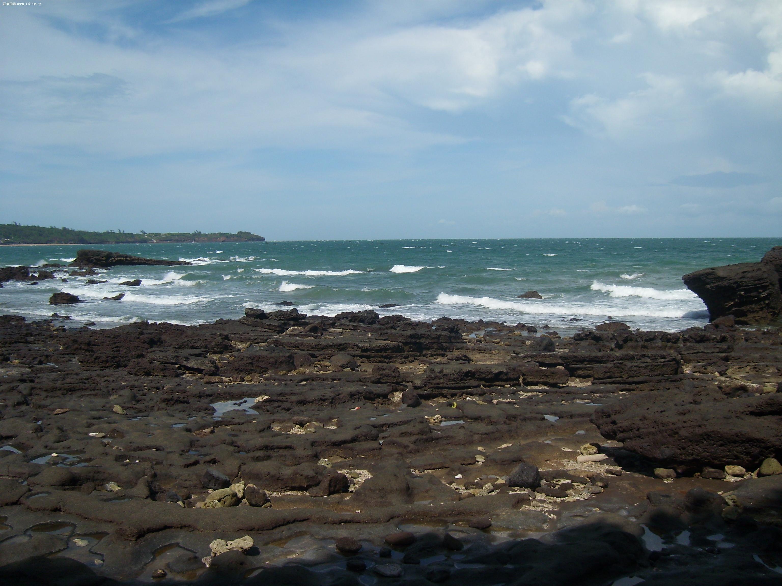 【喵西西的l700--最美丽的涠洲岛】三星 l700-数码