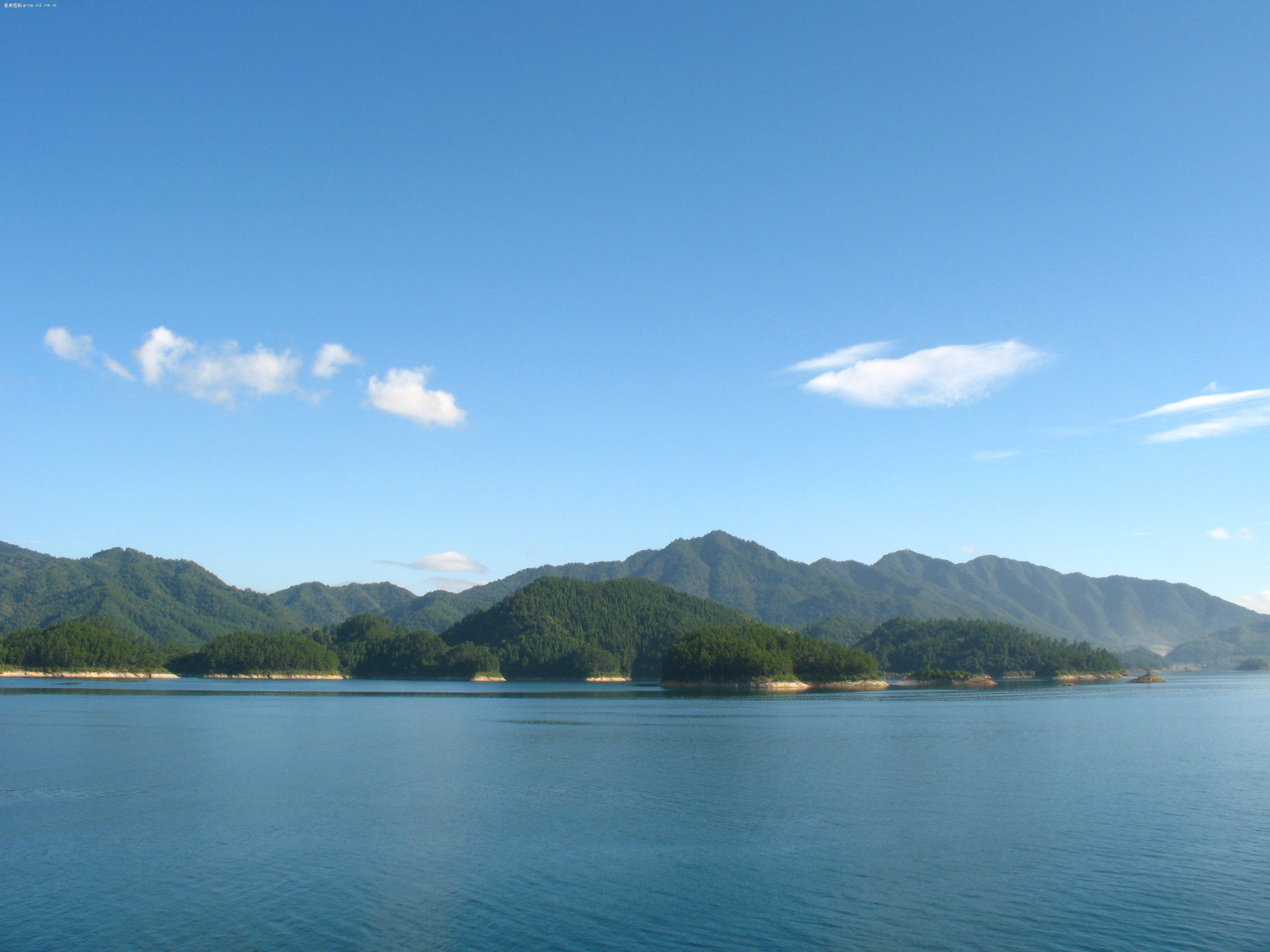 【千岛湖的风景】- 论坛-zol中关村在线