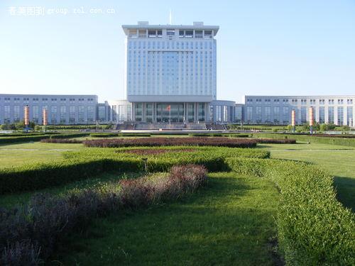 新疆生产建设兵团名片多图简易一角设计软件图片