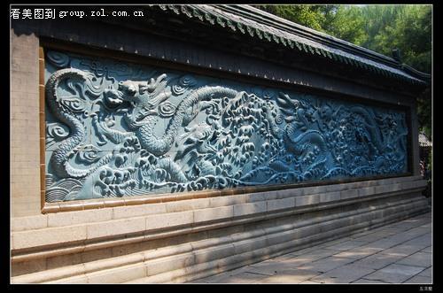 济南的神话故事