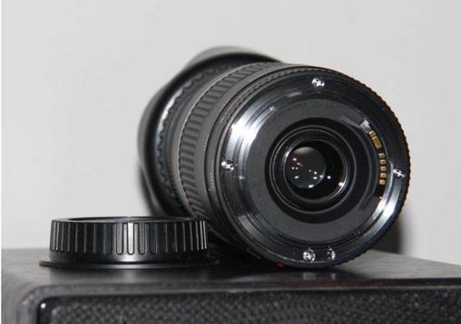 佳能75-300三代超声波驱动马达长焦镜头出售