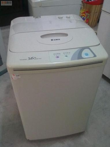 出售荣事达全自动洗衣机-洗衣机-二手库-中关村在线