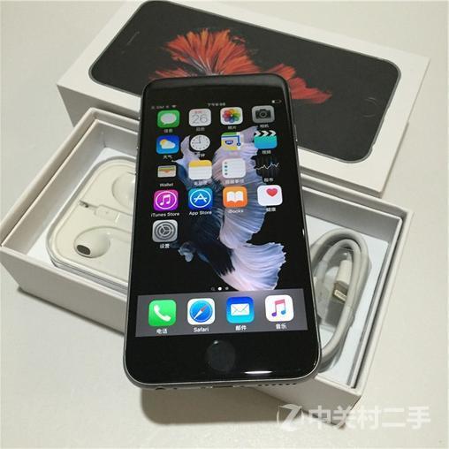 【二手全网iPhone6S苹果通】苹果6S颜色通iphone5c买什么全网好图片