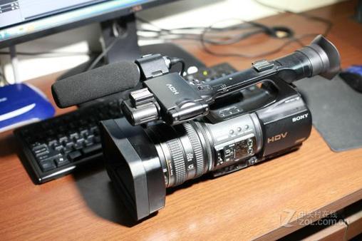 索尼数码摄像机出售