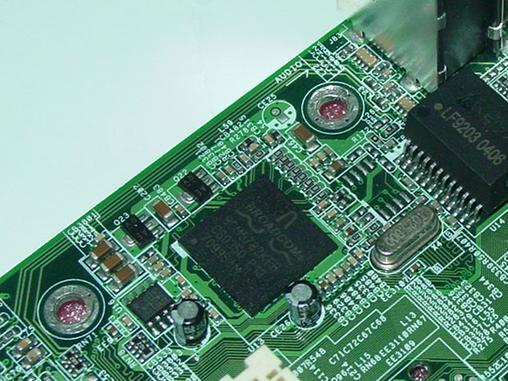 【图】875p电脑主板电路图[;