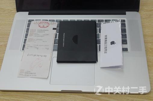 苹果macbook pro 15 retina mgxc2