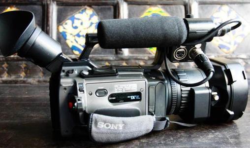 转让索尼190p专业摄像机