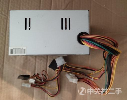 【八成新】80元出2长城atx-350p4升级版电源