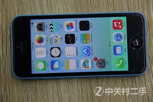 苹果6splus是不是双模手机
