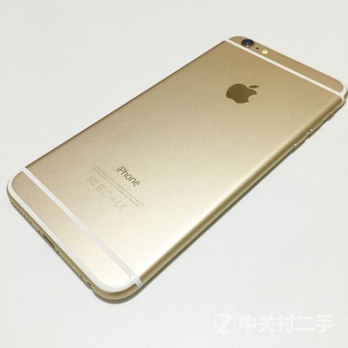 【二手苹果运行模式iPhone6】iPhone6官方1金色手机代售小米图片