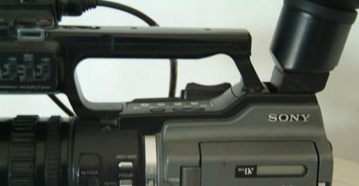 出售索尼190p-数码摄像机-二手库-中关村在线