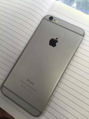 【二手苹果 iphone 6s plus 全网通 】苹果旗舰店样机