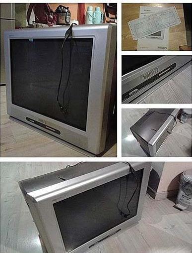 转让29寸飞利浦电视机