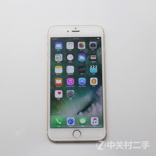 苹果iPone 6s plus 型号A1699 国行
