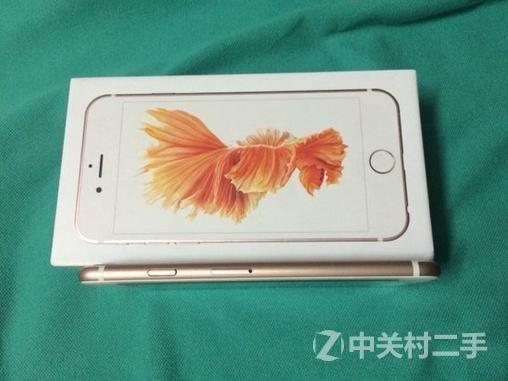 【二手全网iPhone6S玫瑰通】苹果金苹果iPiphone6下载电影图片