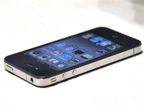 出售全新国行iphone4s