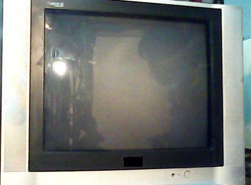 转让25寸纯平三洋彩色电视