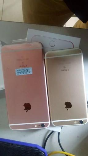 苹果6sp国航联保99新带配件仅售:2550元送礼包