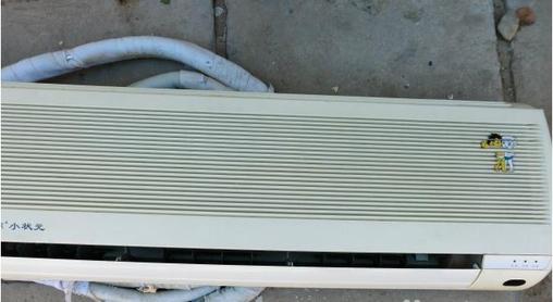 个人出售海尔空调