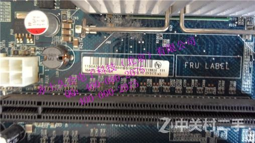 联想工作站 S20主板 71Y8820 宝贝链接:http://detail.1688.com/offer/37306921527.html 本公司主要经营IBM HP DELL SUN EMC HDS NETAPP各型号PC服务器,小型机。承接各项维保、维修服务。 公司电话:400-000-2075 座机:010-82923133 企业QQ:4000002075 企业官网:www.ct118.