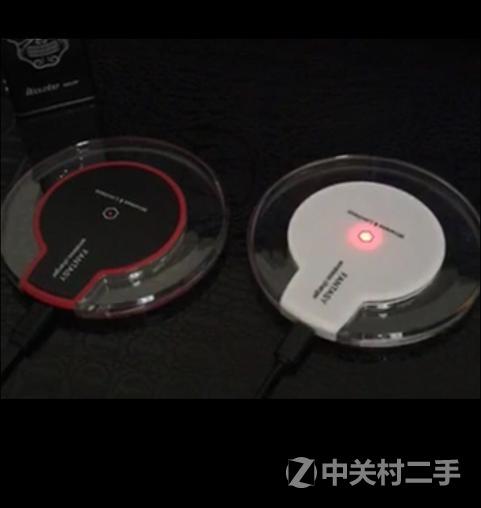 苹果安卓无线充电器