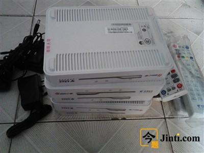 收购新旧电信网络电视机顶盒光纤猫等
